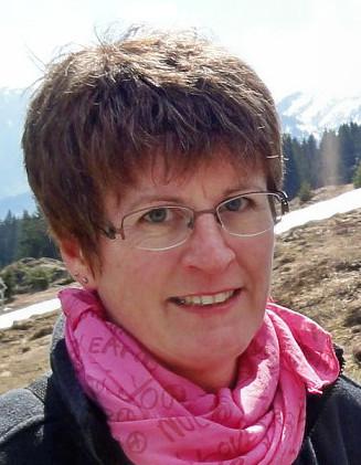 Annette Werbke