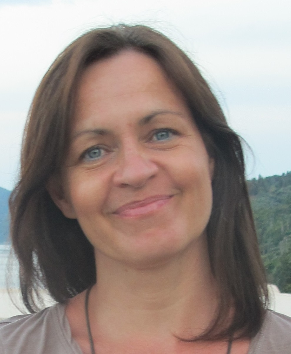 Kerstin Bühl